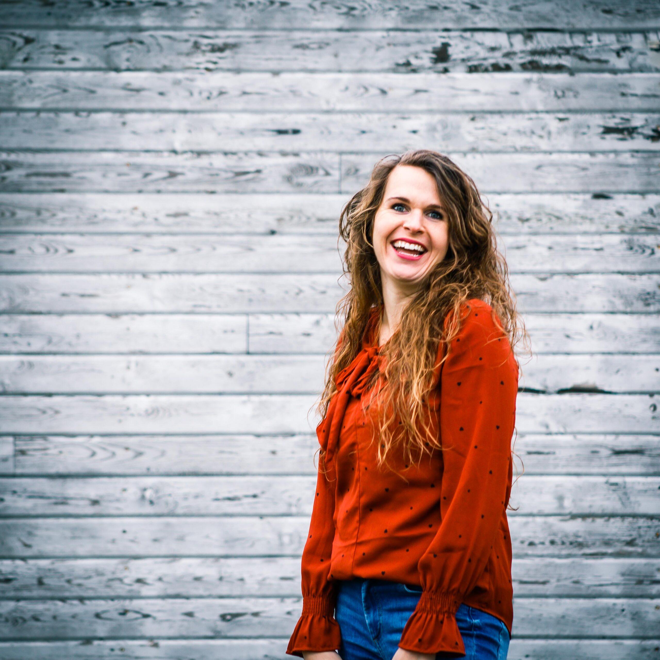 meer info over hormonale disbalans door Nataly Zijlstra